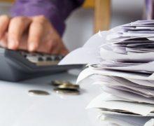В Молдове владельцы недвижимости, купленной во второй половине 2018 года, должны заплатить налог до 25 марта
