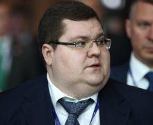 Брат Додона стал партнером российского бизнесмена Игоря Чайки вмусорном бизнесе
