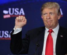 ВСенате США состоялось голосование поделу обимпичменте Дональда Трампа