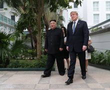 Переговоры Ким Чен Ына и Дональда Трампа завершились досрочно и без соглашений. Почему?
