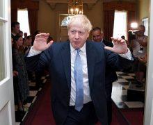 Правительство Великобритании потратит £100 млн наинформационную кампанию оBrexit