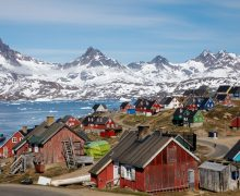 В США пресса рассказала о планах Трампа купить Гренландию