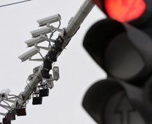 Видеокамер на дорогах Молдовы станет больше. Правительство вложит в них 237 млн леев