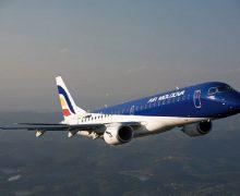 Молдавские авиакомпании обсудили полеты над Беларусью. ОГА предложил оценить риски