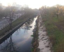Мэрия Кишинева назначила на 16 марта уборку русла реки Бык