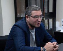 «Задерживают непоспискам, апозакону». Глава Антикоррупционной прокуратуры Морарь опроверг заявление Усатого
