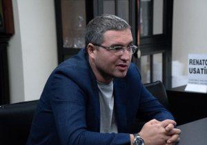 РБК: ВРоссии следствие проверяет роль Усатого в«молдавском ландромате»