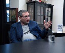 Ренато Усатого объявили врозыск вРоссии по делу о «Ландромате»