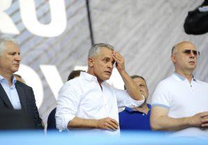 ВМолдове наказначейский счет перечислили почти €1 млн, принадлежащий Плахотнюку