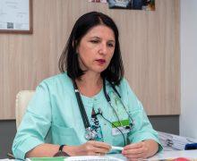 «Da tu ai hepatită?» În Moldova, 70% dintre persoanele contaminate nu știu despre aceasta