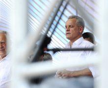 Додон: США потребовали от Молдовы документы для экстрадиции Плахотнюка