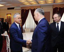 Как собрать коалицию. Красные линии молдавской политики