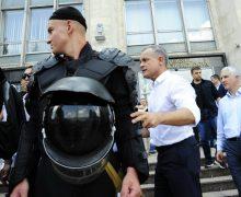 МВД обратилось в США, Румынию и Турцию по поводу местонахождения Плахотнюка