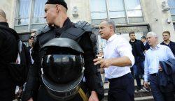 NM Espresso: как прокурор Морарь защищал Плахотнюка, кто заключил «пакт»…
