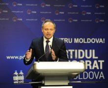Канду: Венецианская комиссия не может повлиять на Конституционный суд Молдовы