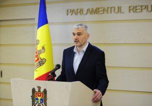 «Депутаты должны продолжать». Слусарь требует создать новую комиссию для расследования «кражи миллиарда»