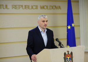 Платформа DAобсудила сPro Moldova, ДПМ иPAS отставку правительства