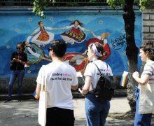 Все в порядке. Как в Кишиневе в один день прошел ЛГБТ-марш и Фестиваль семьи. В одном видео