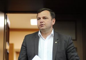 «Мы не упустим шанс, предоставленный нам историей». Нэстасе о возможности участия в выборах мэра Кишинева