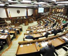Омолдавском парламенте XXсозыва. Вцифрах