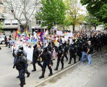 Итоги дня: о том, как в Кишиневе прошли марш и фестиваль, как Зеленский стал президентом Украины, и почему Додон не поехал на инаугурацию