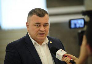 На депутата-социалиста Новака пожаловались в Генпрокуратуру. Нацорган по неподкупности нашел пробелы в его декларациях (DOC)
