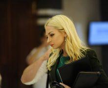 Сначала Карп, теперь Литвиненко. Таубер продолжает жаловаться в полицию на «клевету и оскорбления»