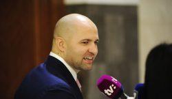 Владимир Чеботарь станет кандидатом Демпартии в мэры Кишинева. Если не…