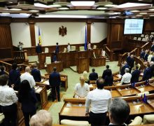 Парламент Молдовы хочет вернуть «день тишины»