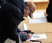 На вес голоса. За депутатов от диаспоры проголосовали от 2000 до 50000 избирателей