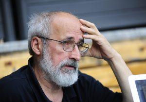 «На войне очень сложно быть просто наблюдателем». Интервью NM с Николае Пожогой, снимавшим Приднестровский конфликт