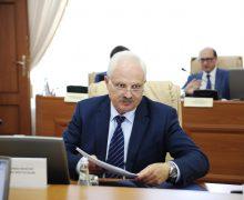 Vasile Șova revine la MAEIE. Urmează să fie numit ambasador cu misiuni speciale