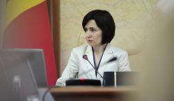 Санду потребовала вызвать посла Молдовы в России для консультаций. Как…