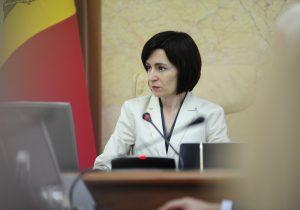 Санду потребовала вызвать посла Молдовы в России для консультаций. Как это связано с визитом Шойгу в Кишинев