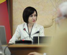 «Усилить борьбу против мафиозной системы». Санду оместных выборах вМолдове