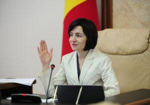 Правительство утверждает программу «Женщины в бизнесе». Онлайн-трансляция