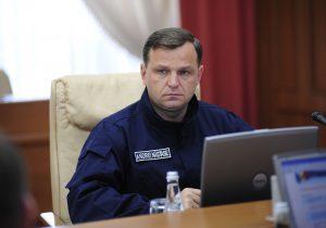 «Результаты, которые могут почувствовать все жители Молдовы». Нэстасе отчитался оработе напосту главы МВД