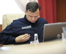 Итоги дня: о том, как Нэстасе попросил помощи ФБР, что депутаты выяснили об очистных, и кто еще хочет быть мэром Кишинева