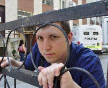 Григорчук снова попал в дело. Его открыли после инцидента с прокурором Шендрей