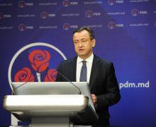 «Остаемся оптимистами». Демократы прокомментировали переговоры между ПСРМ иблоком ACUM