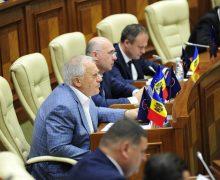 Дьяков возглавил фракцию ДПМ в парламенте