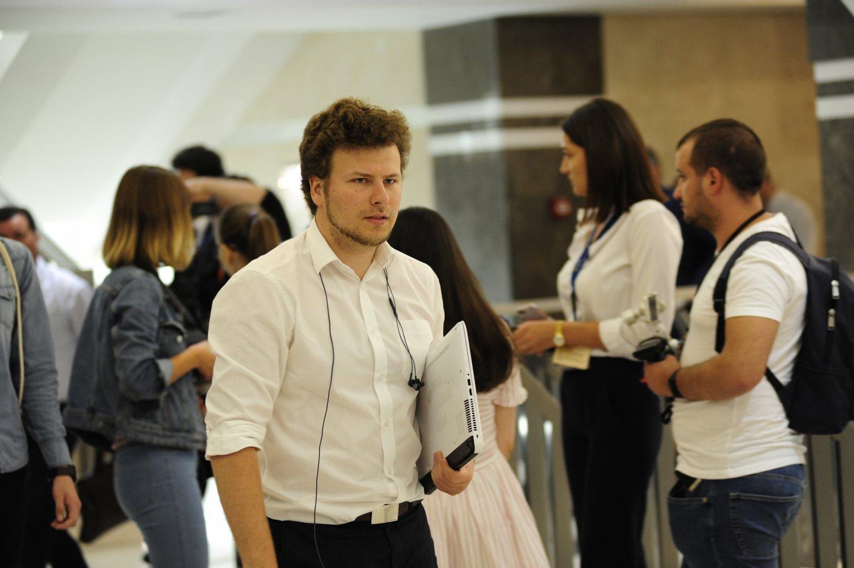 Депутат от ACUM заявил о «пешках Плахотнюка» внутри блока