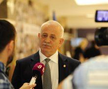 Моцпан (не) уполномочен заявить. В комиссии по делу турецких учителей не все знают о «выводах комиссии»