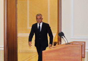 Экс-адвокат Филата рассказал онамерении Плахотнюка вернуться вМолдову доконца года