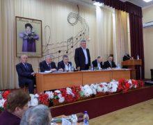 Председатель Штефан-Водского района от ДПМ ушел в отставку