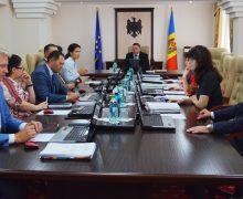 ВСМ рассмотрел обращение и.о. генпрокурора Думитру Робу. Онлайн-трансляция