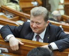 Владимир Цуркан обжаловал результаты голосования в Кантемирском округе