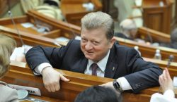 Владимир Цуркан председатель КС