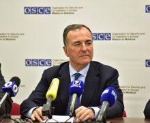 Спецпредставитель ОБСЕ по приднестровскому урегулированию Франко Фраттини посетит Кишинев и Тирасполь 10 и 11 мая