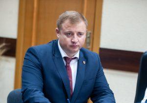 Кавкалюк: PACE примет участие впрезидентских выборах